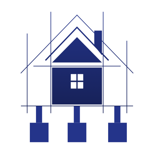 noble foundation repair logo